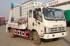 北方重工牌BZ5090ZBS型摆臂式垃圾车图片