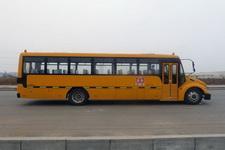 东风牌DFA6978KZX5M型中小学生专用校车图片2