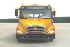 东风牌DFA6978KZX5M型中小学生专用校车图片3