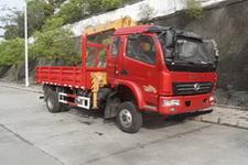 炎龙牌YL5040JSQSZ1型随车起重运输车