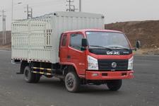 东风牌EQ2040CCYL2BDFAC型越野仓栅式运输车图片