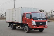 东风牌EQ2040XXYL2BDFAC型越野厢式运输车图片
