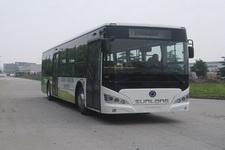 10.5米|10-40座申龙纯电动城市客车(SLK6109ULE0BEVY)