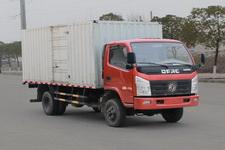 东风牌EQ2040XXY2BDFAC型越野厢式运输车图片