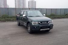 五十铃国四微型多用途货车121马力1吨(QL1032UGDSC)