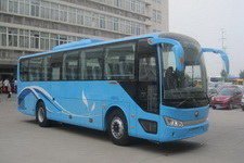 10.7米 24-49座宇通混合动力客车(ZK6115PHEVPT5)