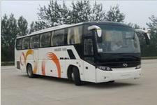 10.7米|24-49座海格客车(KLQ6115HAE41A)