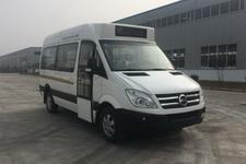 6.1米|10-16座开沃纯电动城市客车(NJL6600BEV69)