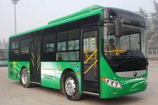 8.3米|10-29座宇通混合动力城市客车(ZK6825CHEVNPG23)