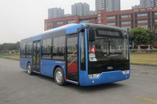 8.1米|10-19座中植汽车纯电动城市客车(CDL6810UWBEV)