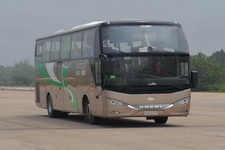 12米|24-57座安凯插电式混合动力客车(HFF6120K10PHEV-1)
