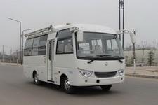 白鸟牌HXC5061XTS型图书馆车图片