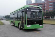 10.3米|10-18座中植汽车纯电动城市客车(CDL6100UWBEV)