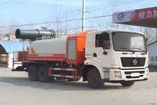 CLW5250TDYD5型程力威牌多功能抑尘车图片