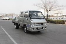 福田单桥货车83马力1吨(BJ1032V3AL5-FU)