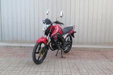 东本牌DB150-2C型两轮摩托车