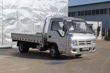 福田单桥货车75马力1吨(BJ1032V3JL3-FT)