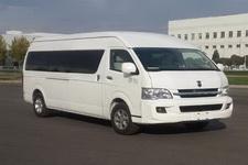 金杯牌SY6606E6S7BH型轻型客车图片