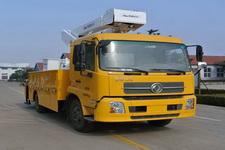 奥扬牌QAY5121JGK-5型高空作业车图片