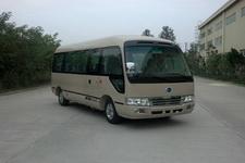 6米|10-18座中宜纯电动客车(JYK6600BEV)