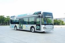飞驰牌FSQ6110FCEVG型燃料电池城市客车图片