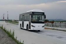 宏远牌KMT6860GBEV3型纯电动城市客车
