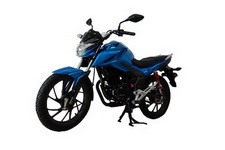 本田(HONDA)牌SDH125-60型两轮摩托车