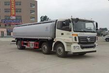 程力威牌CLW5250TGYB5型供液车