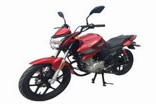 帅雅牌SY150-2型两轮摩托车