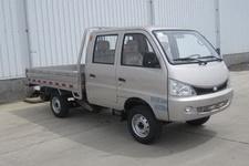 黑豹国五微型两用燃料轻型货车101马力1吨(BJ1026W40TS)