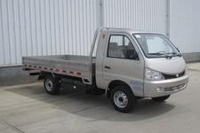 黑豹国五微型两用燃料轻型货车101马力1吨(BJ1026D40TS)