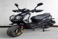 台虎牌TH125T-16C型两轮摩托车图片