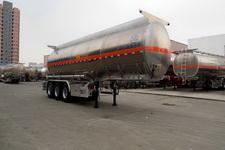 兴扬牌XYZ9409GYW型氧化性物品罐式运输半挂车