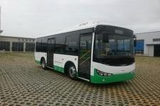 8.4米|10-25座安通纯电动城市客车(CHG6840BEVS)