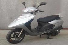 TH125T-6C型台虎牌两轮摩托车图片