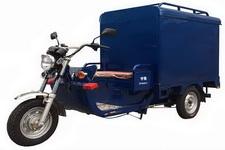 宇锋牌YF4500DZH-7C型电动正三轮摩托车图片