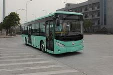 10.5米|23-34座大运纯电动城市客车(CGC6106BEV1GAEJKARM)