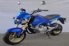 三铃牌SL150GS型两轮摩托车