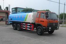 国五东风22吨洒水车
