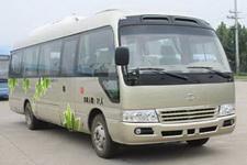 8米|24-31座飞燕纯电动客车(SDL6800EV)