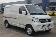 五洲龙牌FDG5020XDWEV2型纯电动流动服务车