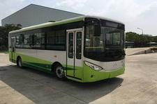 8.1米|10-34座华中纯电动城市客车(WH6800GBEV)