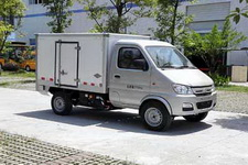 通途牌CTT5030XXYGC1BEV型纯电动厢式运输车