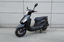 易主牌YZ125T-32型两轮摩托车
