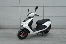 易主牌YZ125T-31型两轮摩托车
