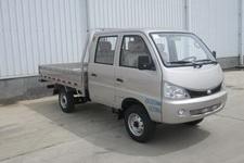 黑豹国五微型轻型货车112马力1吨(BJ1026W40JS)