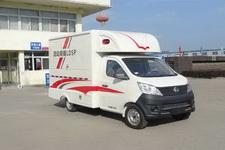 长安国五2米8售货车