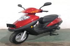 建隆牌JL125T-3型两轮摩托车