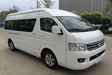 福田牌BJ6549B1DDA-V2型轻型客车图片