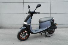 易主牌YZ125T-3型两轮摩托车